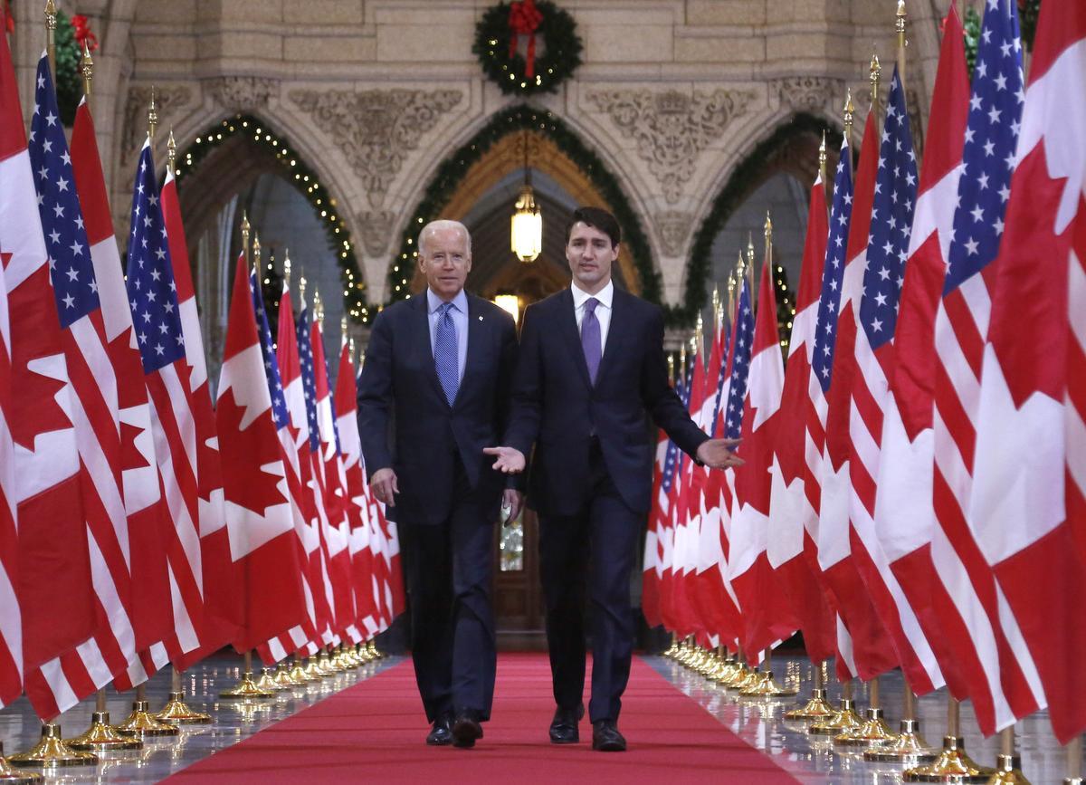 Phương Tây cùng trừng phạt Trung Quốc, chiến lược hàn gắn đồng minh của ông Biden có hiệu quả? - Ảnh 2.
