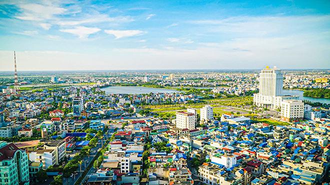 Nam Định mời đầu tư 6 dự án du lịch, nhà ở quy mô hơn 8.800 ha trong 2021 - Ảnh 1.