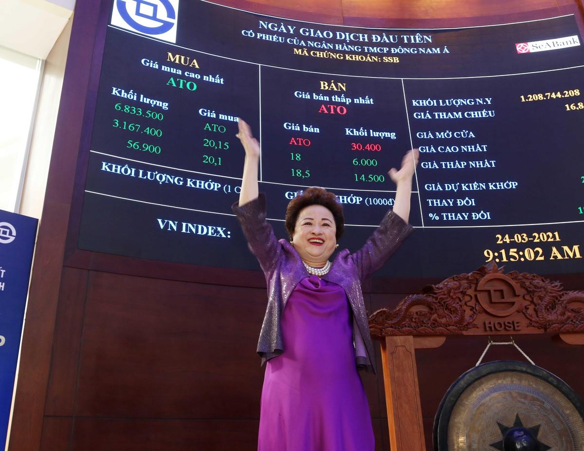 Những cổ phiếu ngược dòng tăng sốc bất chấp VN-Index bay gần 22 điểm - Ảnh 2.