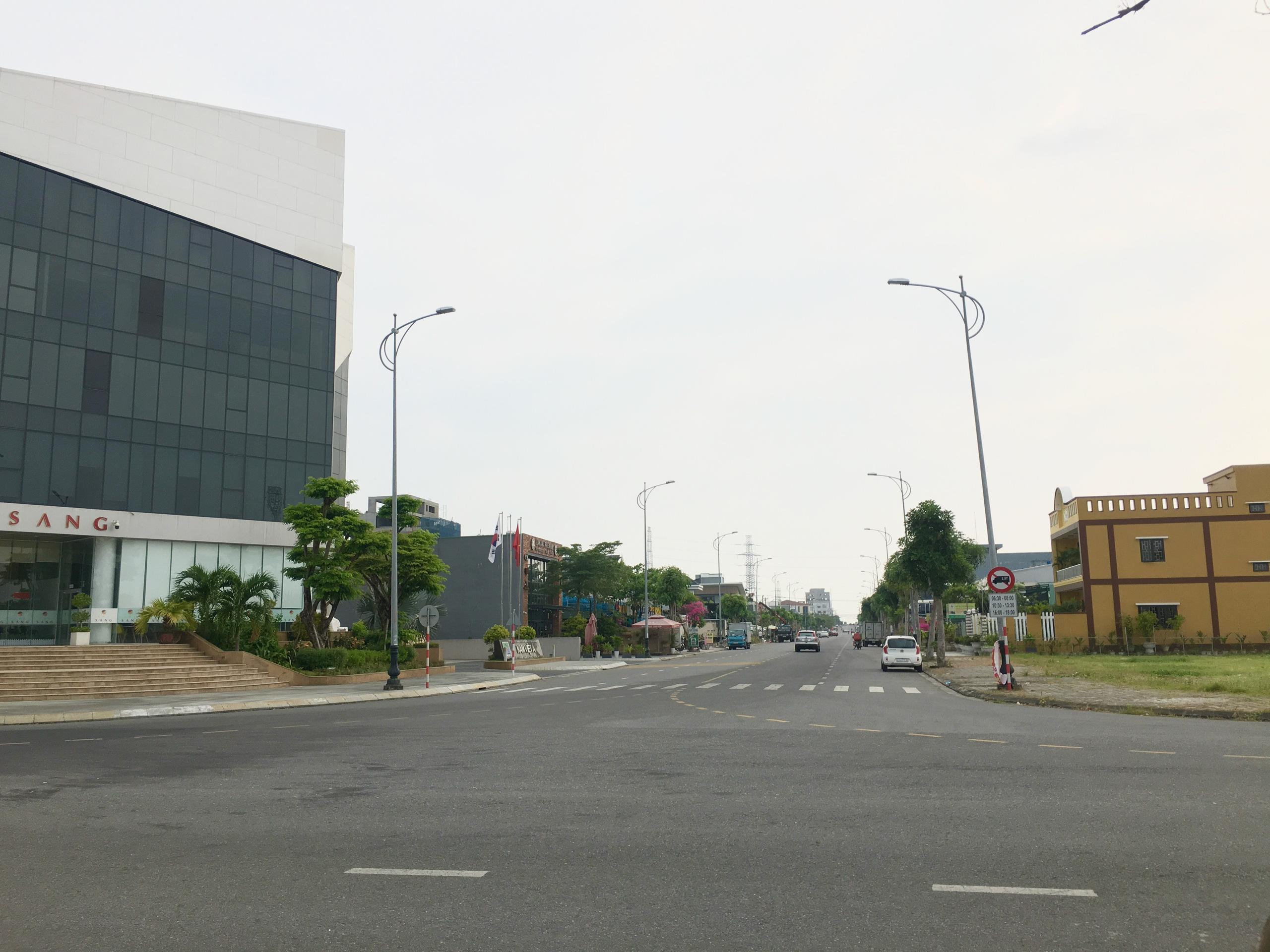 Cận cảnh nơi Đà Nẵng quy hoạch đến 2030 sẽ làm cầu từ đường Bùi Tá Hán qua Hòa Xuân - Ảnh 14.