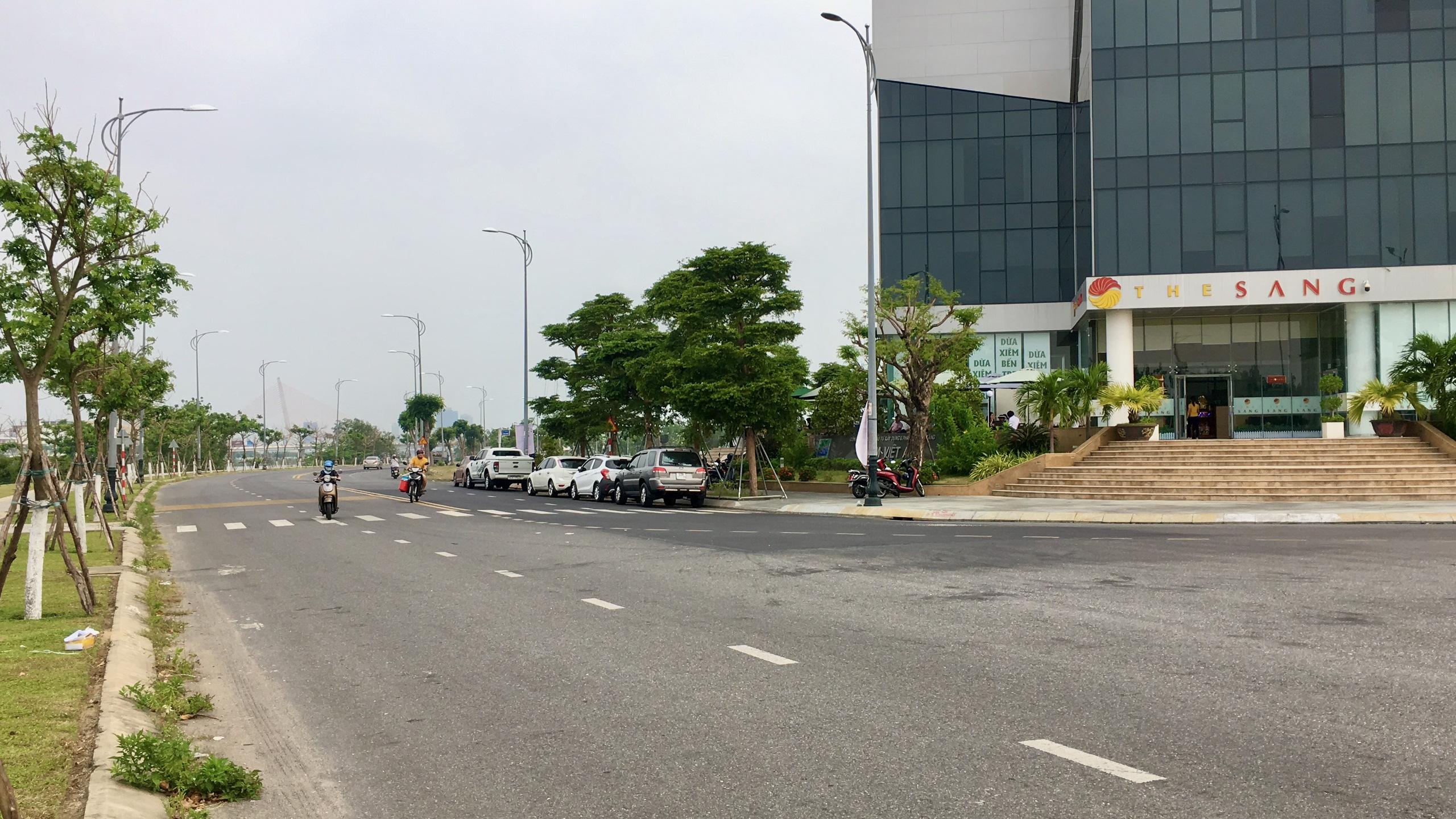 Cận cảnh nơi Đà Nẵng quy hoạch đến 2030 sẽ làm cầu từ đường Bùi Tá Hán qua Hòa Xuân - Ảnh 16.