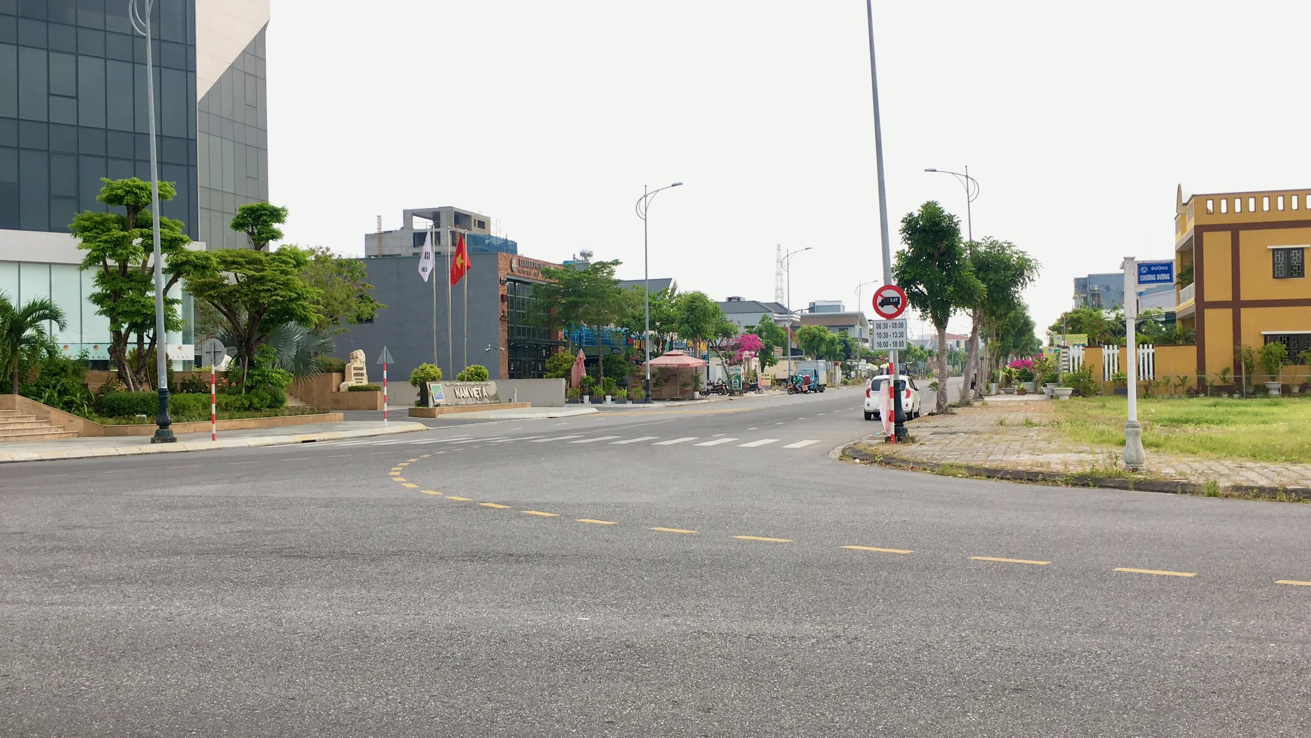 Cận cảnh nơi Đà Nẵng quy hoạch đến 2030 sẽ làm cầu từ đường Bùi Tá Hán qua Hòa Xuân - Ảnh 10.