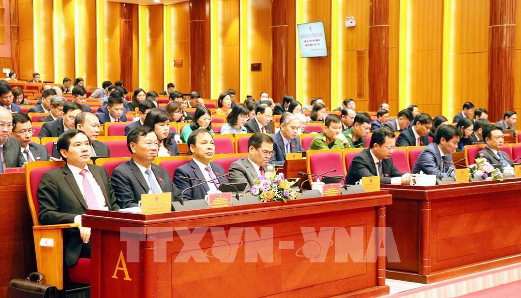 Quảng Ninh dành gần 58.700 tỷ đồng đầu tư hạ tầng giai đoạn 2021 - 2025 - Ảnh 2.