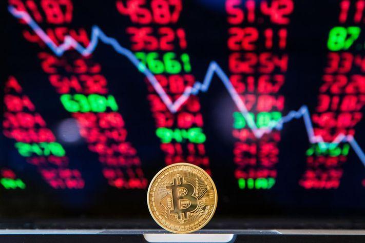 Ảnh min họa Bitcoin. (Nguồn: Forbes).
