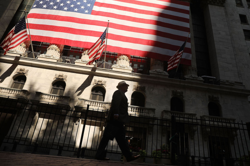 Các đại gia Mỹ lại đút tiền vào túi Đảng Cộng hòa - Ảnh 1.