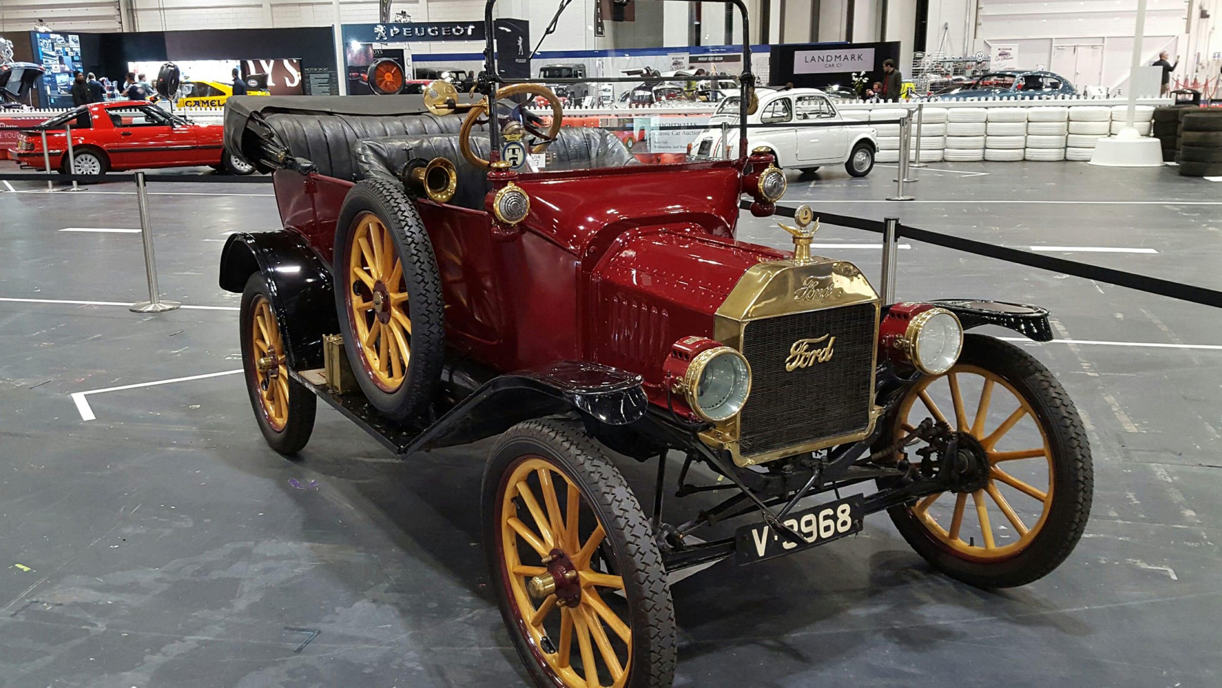 Chiếc ô tô điện đầu tiên ra đời như nào? - Ảnh 3.