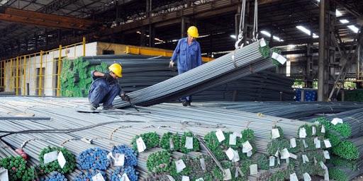 Giá thép xây dựng hôm nay 26/3: Thép thanh tăng lên mức 4.829 nhân dân tệ/tấn - Ảnh 3.