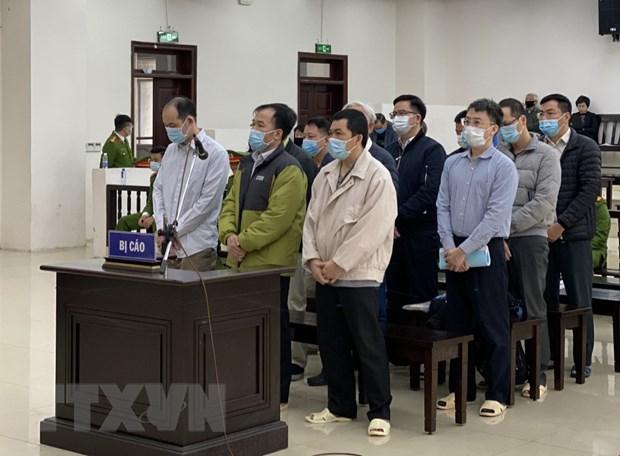 Nguyên Chủ tịch Hội đồng quản trị GPBank bị đề nghị từ 12 đến 13 năm tù - Ảnh 1.