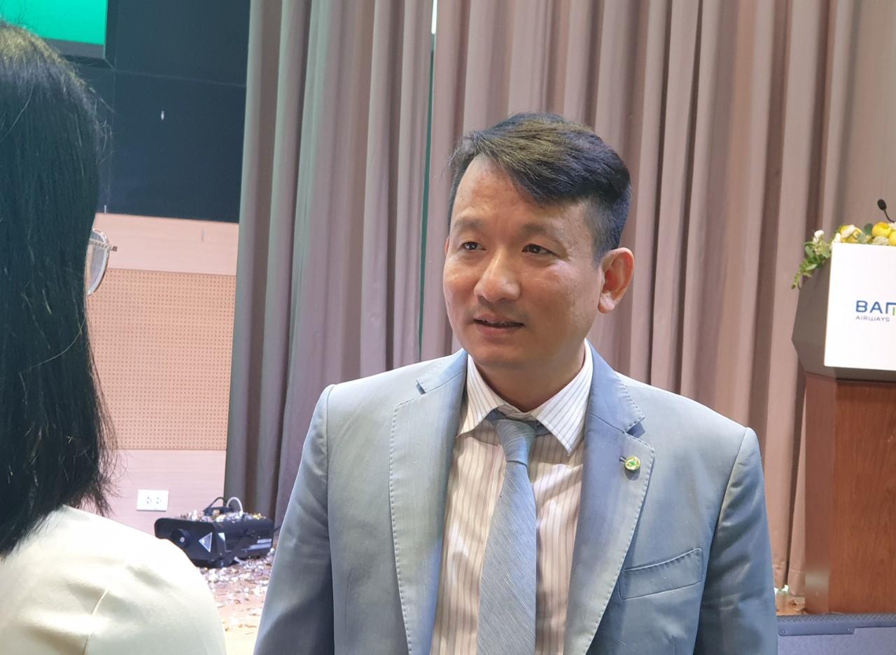 Tổng Giám đốc OCB: Kế hoạch tăng trưởng 30% lợi nhuận, sẽ tiếp tục bán vốn cho nhà đầu tư ngoại - Ảnh 1.