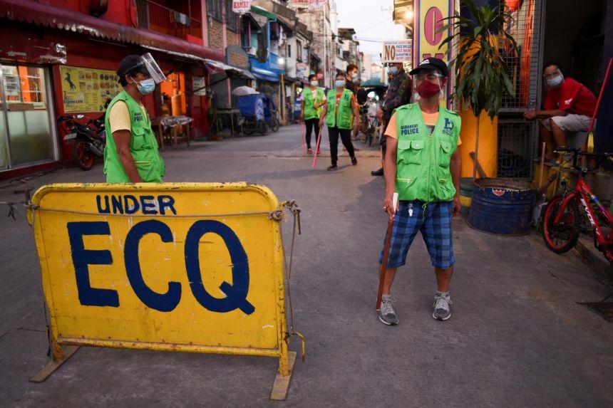 Dịch COVID-19 hôm nay 28/3: Campuchia ghi nhận số ca nhiễm mới cao kỷ lục - Ảnh 2.