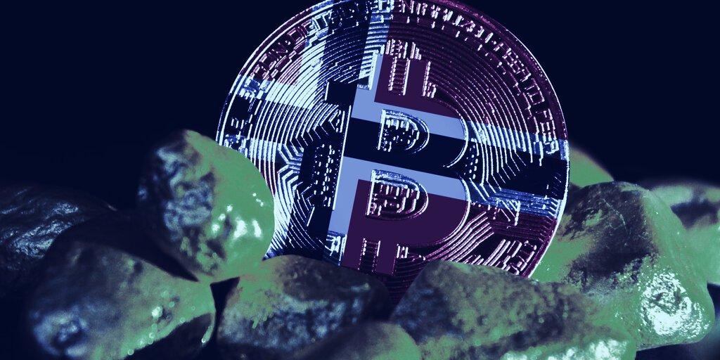 Cảnh báo nguy cơ Mỹ cấm bitcoin - Ảnh 1.