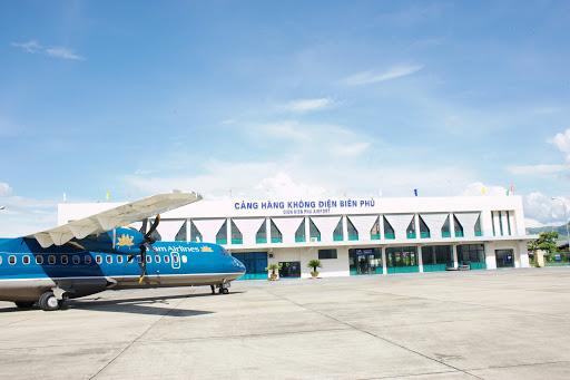 ACV được giao làm Dự án mở rộng cảng hàng không Điện Biên hơn 1.500 tỷ đồng - Ảnh 1.