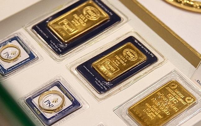 Giá vàng hôm nay 3/3: SJC đảo chiều tăng 150.000 đồng/lượng - Ảnh 1.
