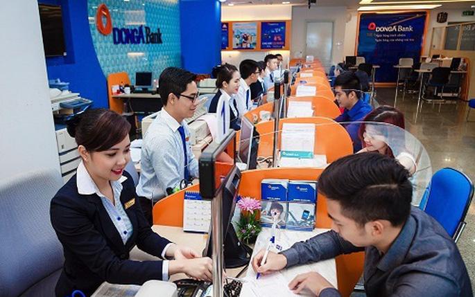 Lãi suất ngân hàng Đông Á cao nhất tháng 3/2021 là bao nhiêu? - Ảnh 1.
