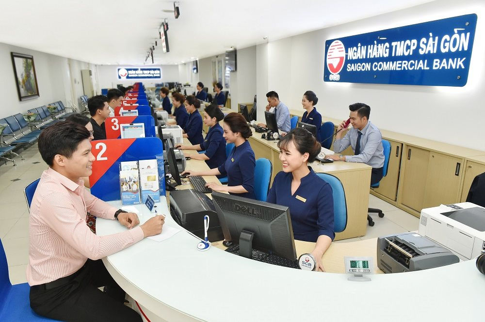 Lãi suất ngân hàng SCB mới nhất tháng 3/2021 - Ảnh 1.