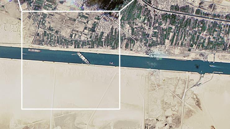 Kênh đào Suez được khai thông nhưng chuỗi cung ứng vẫn nghẽn mạch suốt nhiều tháng - Ảnh 3.