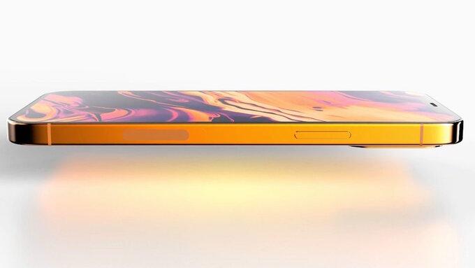 iPhone 13 hé lộ nâng cấp mới xứng đáng được mong chờ, phiên bản màu Cam gây chú ý - Ảnh 2.