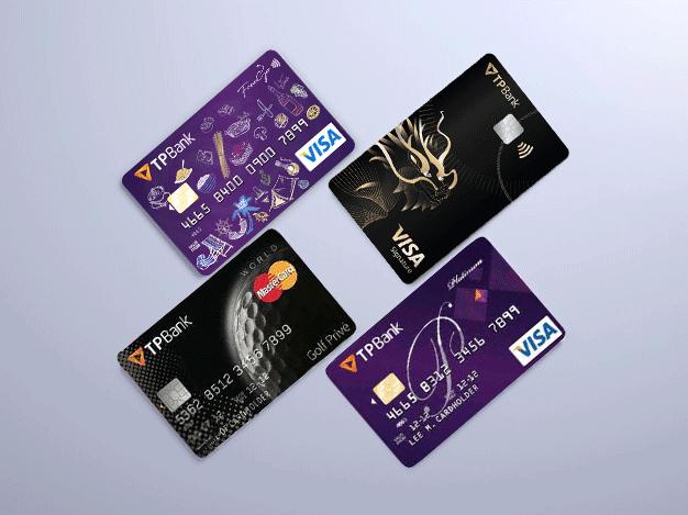 Lãi suất thẻ tín dụng TPBank là bao nhiêu? Không thanh toán thẻ tín dụng có bị phạt? - Ảnh 1.