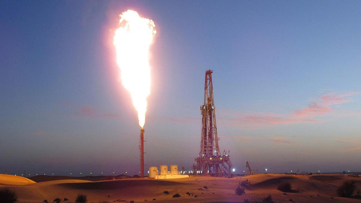 Giá gas hôm nay 31/3: Giá khí đốt tự nhiên giữ vững đà tăng nhờ nhu cầu lạc quan - Ảnh 1.