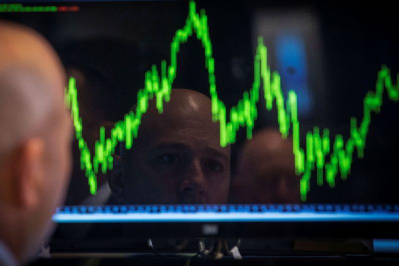 Các thị trường thế giới quý I/2021: Cưỡi trên lưng hổ và đánh thức vài con gấu - Ảnh 1.