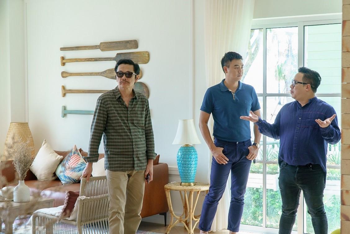 Người nổi tiếng thích đầu tư second home NovaWorld Phan Thiet - Ảnh 3.