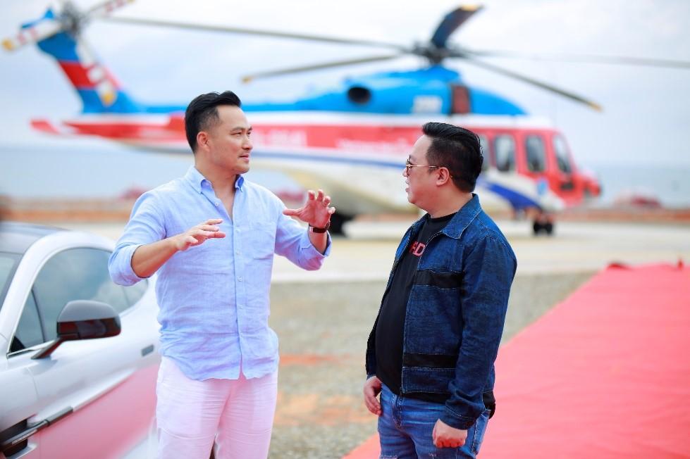 Người nổi tiếng thích đầu tư second home NovaWorld Phan Thiet - Ảnh 4.