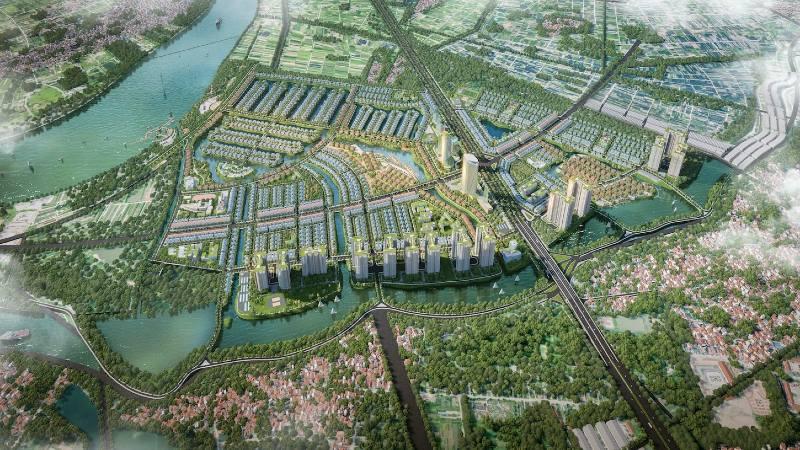Hưng Yên sẽ điều chỉnh quy hoạch KĐT 10.000 tỷ đồng của Xuân Cầu Holdings - Ảnh 1.