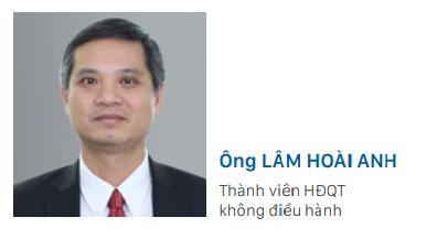 Một thành viên HĐQT của Chứng khoán HSC từ nhiệm - Ảnh 1.
