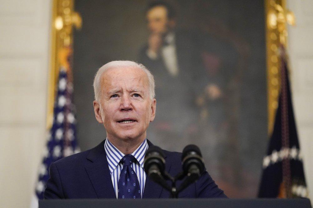 Thượng viện Mỹ thông qua gói cứu trợ 1.900 tỷ USD - Ảnh 2.