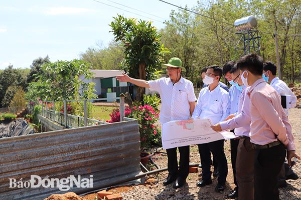 Tập đoàn FLC khảo sát các dự án du lịch tại Đồng Nai - Ảnh 2.
