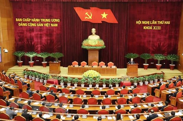 Nhân sự ứng cử ba chức danh Chủ tịch nước, Thủ tướng, Chủ tịch Quốc hội có số phiếu tập trung cao - Ảnh 2.