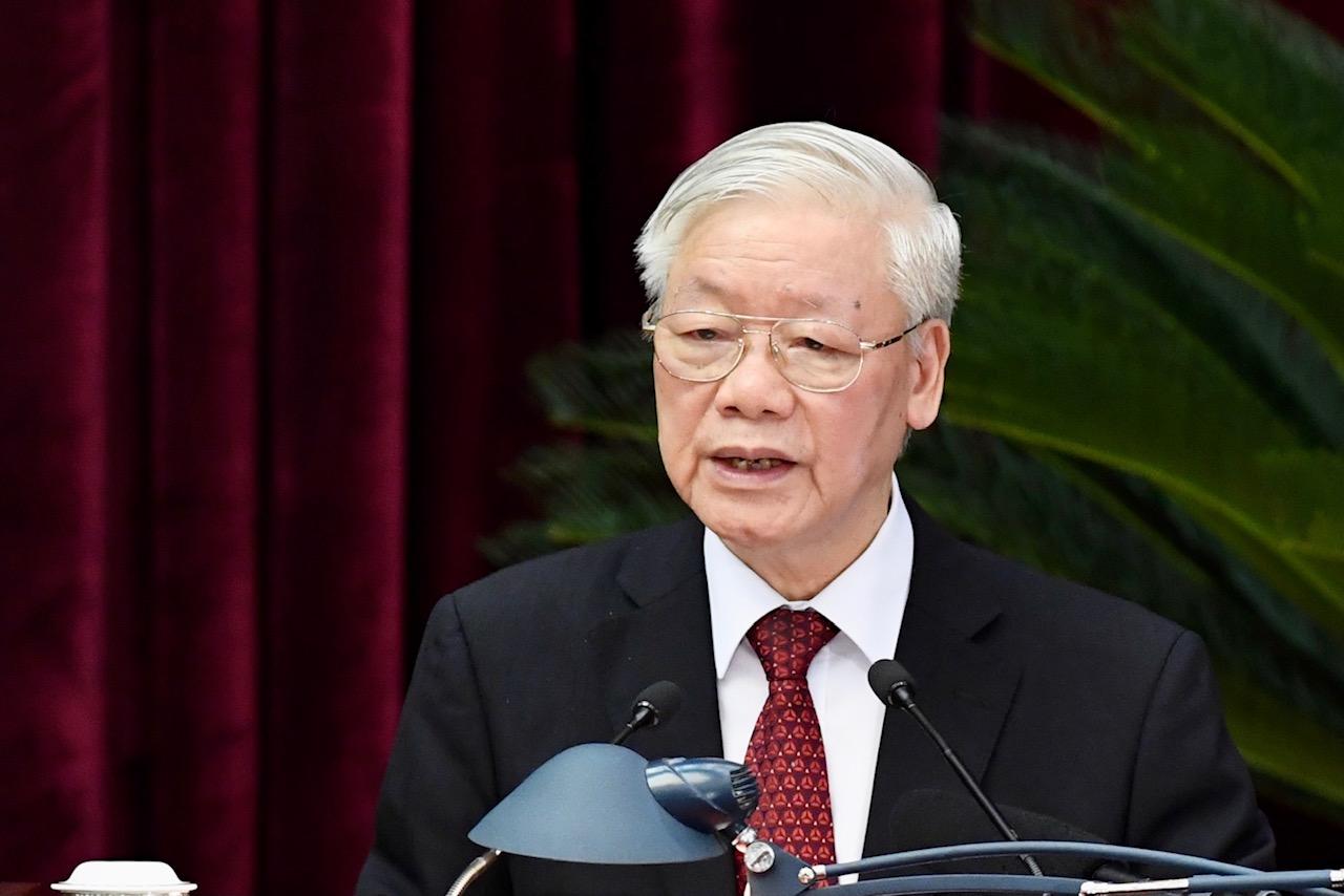 Nhân sự ứng cử ba chức danh Chủ tịch nước, Thủ tướng, Chủ tịch Quốc hội có số phiếu tập trung cao - Ảnh 1.