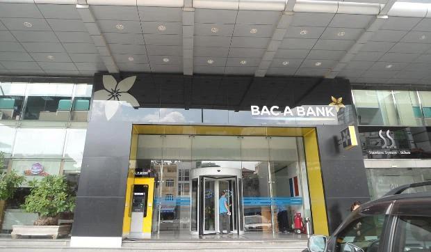 Cổ phiếu Bac A Bank sau khi lên sàn: tăng trần 5 phiên liên tiếp, nhiều nhất chỉ 2 lệnh được khớp trong cả phiên - Ảnh 1.