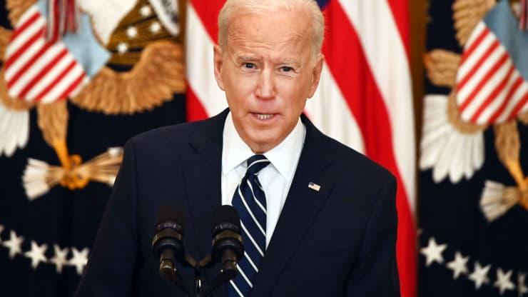 Doanh nghiệp Mỹ náo loạn trước đề xuất tăng thuế nhằm đầu tư cơ sở hạ tầng của ông Biden - Ảnh 1.
