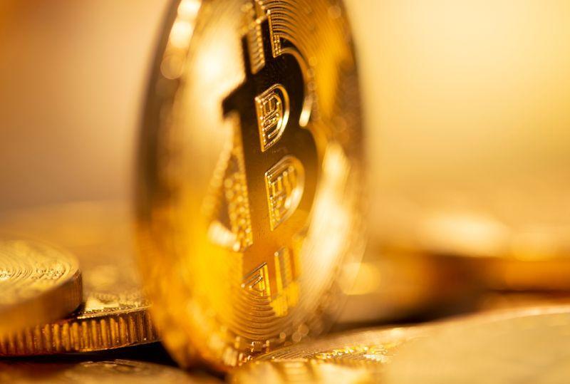 'Bitcoin đang ở rất gần vùng đỉnh trung hạn' - Ảnh 1.