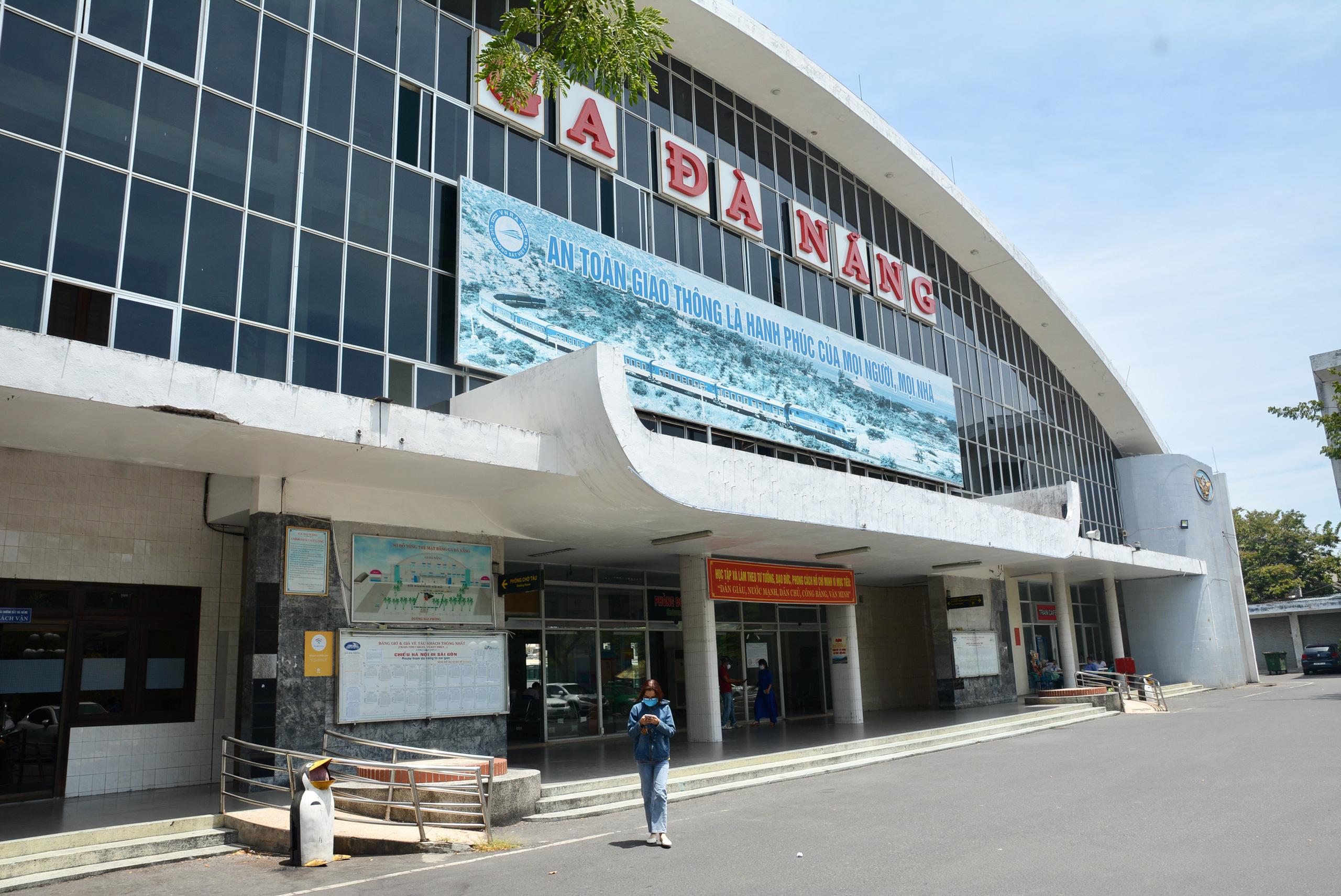 Đà Nẵng quy hoạch mở đường Hoàng Hoa Thám xuyên qua Ga đường sắt đến đường Nguyễn Tất Thành - Ảnh 12.