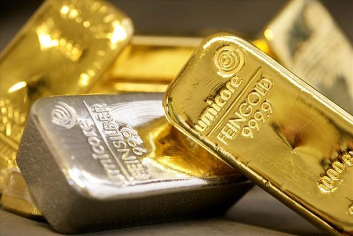 Giá vàng hôm nay 1/4: Chấm dứt đà giảm liên tục, SJC tăng 200.000 đồng/lượng - Ảnh 1.