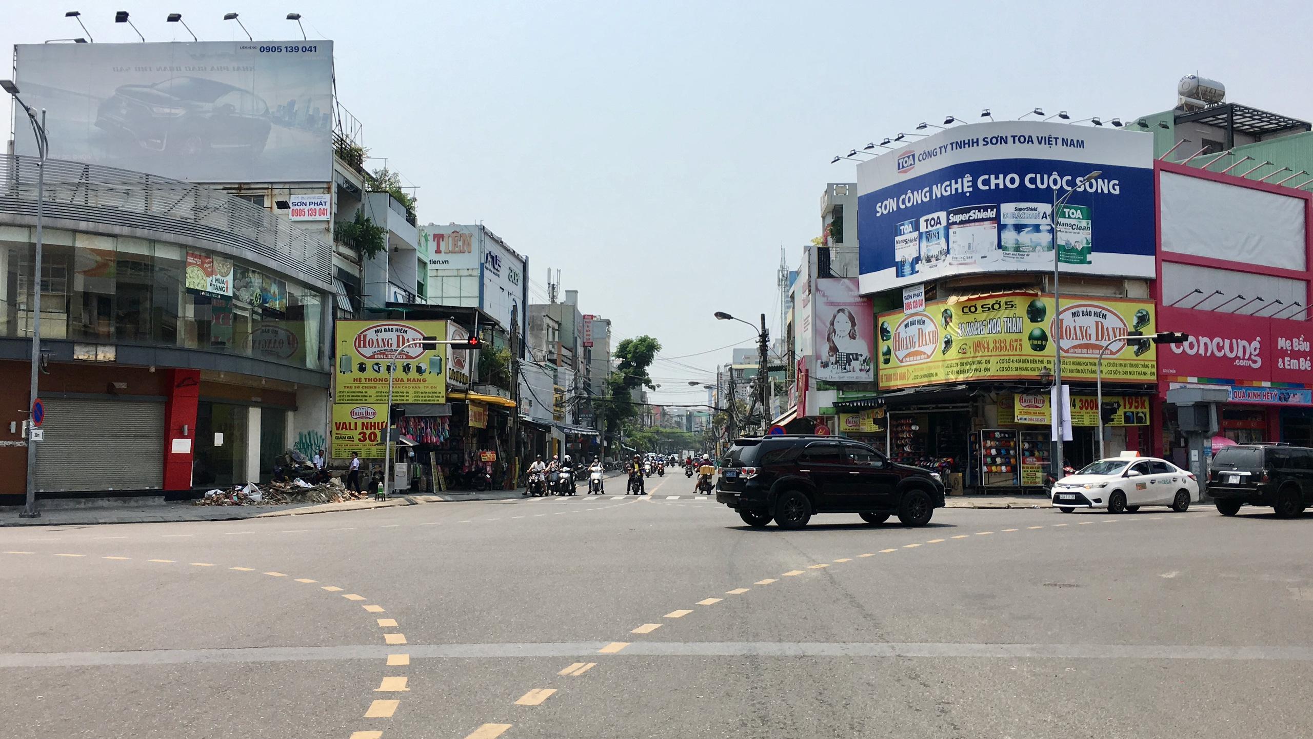 Đà Nẵng quy hoạch mở đường Hoàng Hoa Thám xuyên qua Ga đường sắt đến đường Nguyễn Tất Thành - Ảnh 5.