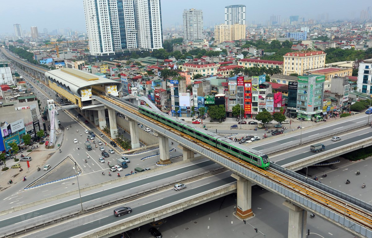 Đường sắt Cát Linh-Hà Đông sẽ chở khách miễn phí 15 ngày đầu khai thác - Ảnh 1.