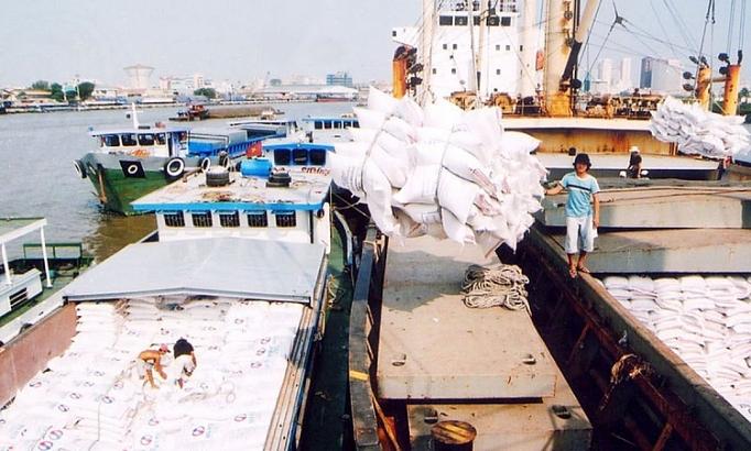 Nhiều giải pháp hỗ trợ doanh nghiệp xuất khẩu nông sản - Ảnh 1.
