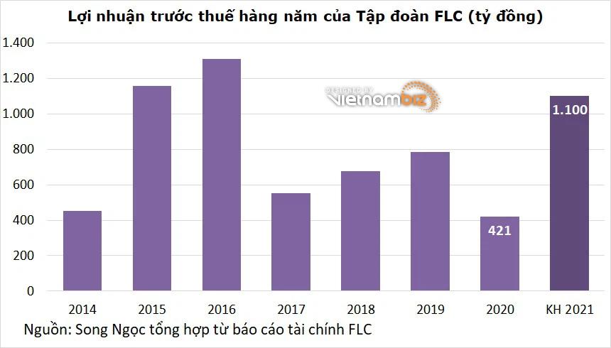 Cổ đông FLC quan tâm gì trong đại hội thường niên 2021? - Ảnh 6.