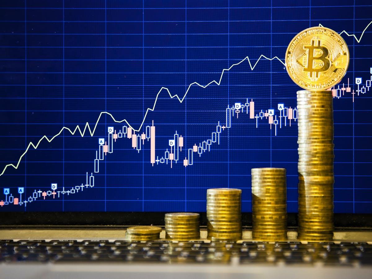 5 lý do khiến giá bitcoin sớm đạt mức cao nhất mọi thời đại - Ảnh 1.