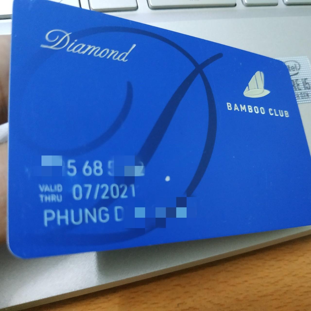 Ông Trịnh Văn Quyết hứa tặng thẻ Diamond Bamboo Airways cho hơn 3.000 bạn Facebook - Ảnh 2.