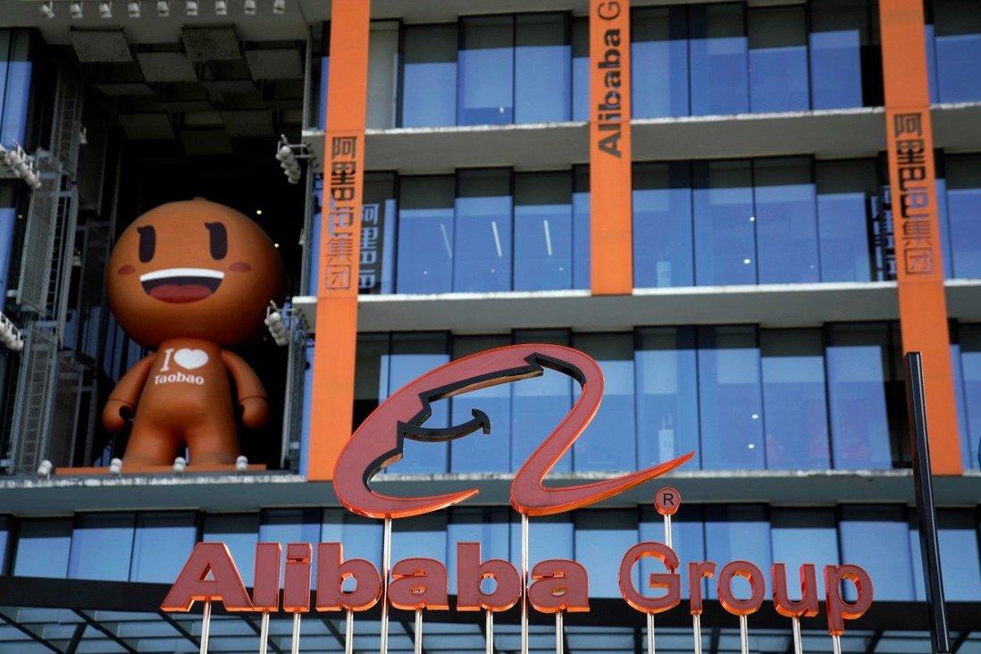 Cổ phiếu Alibaba bật tăng 8% sau khi công ty nhận mức phạt kỷ lục - Ảnh 1.
