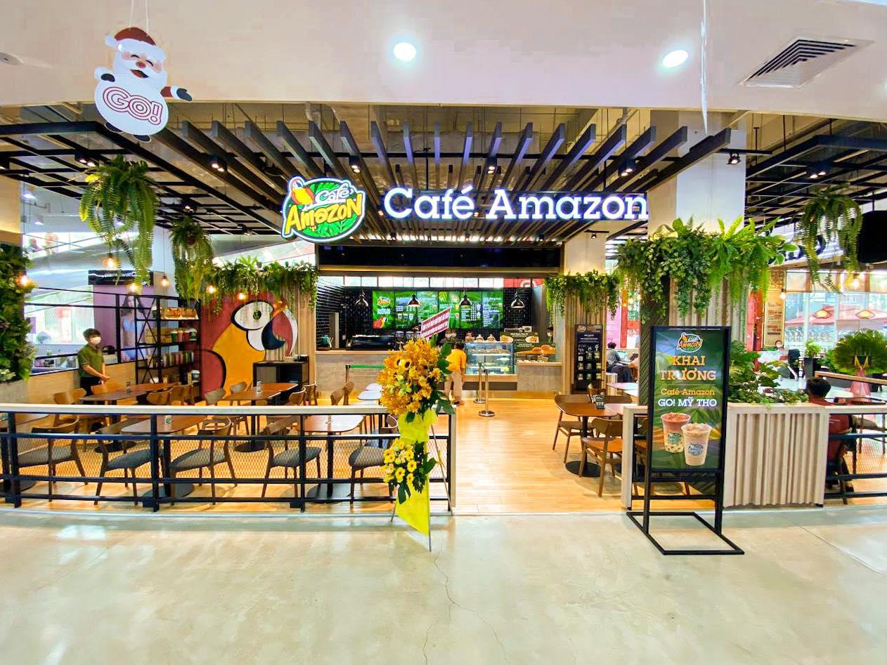 Kinh doanh chuỗi cà phê ở Việt Nam: Miếng bánh to nhưng chưa chắc đã dành cho các ông lớn nước ngoài - Ảnh 1.