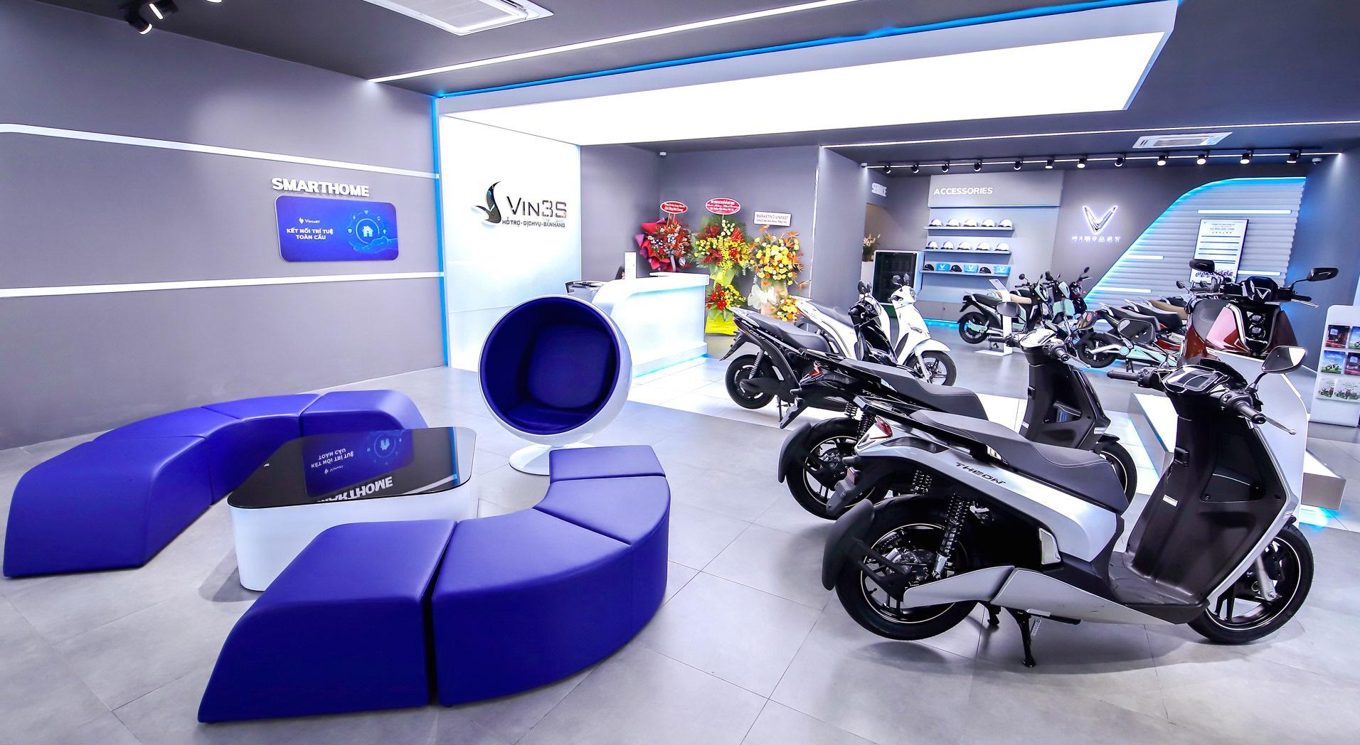 Thương hiệu nào đang chiếm lĩnh thị trường xe máy điện Việt Nam? - Ảnh 2.