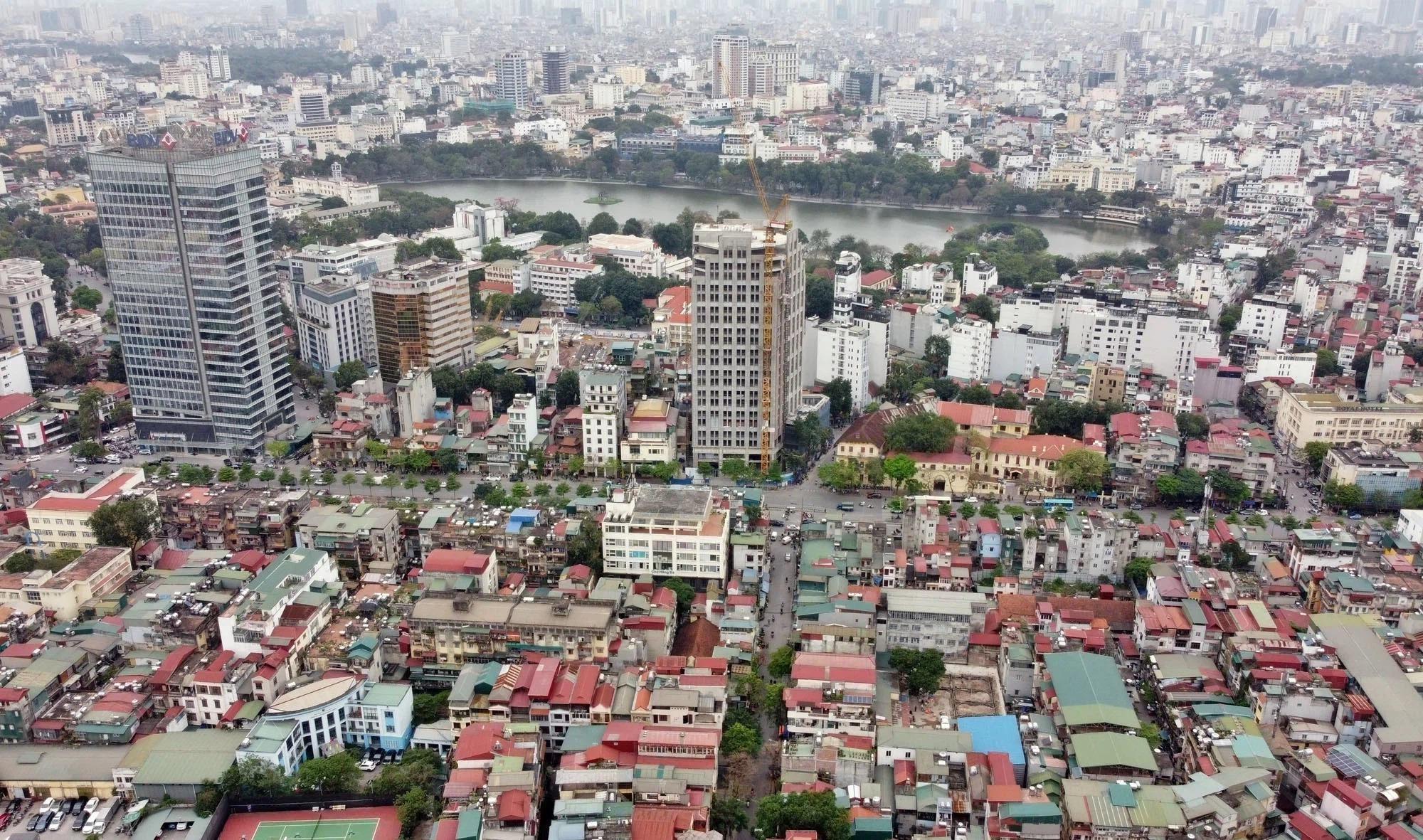 Hà Nội lập quy hoạch sử dụng đất thời kỳ 2021 - 2030 - Ảnh 1.