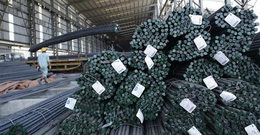 Giá thép xây dựng hôm nay 12/4: Thép thanh giảm mạnh trong giao dịch đầu tuần - Ảnh 3.