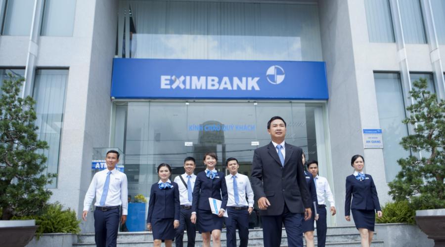 Eximbank liên tiếp triệu tập họp đại hội cổ đông - Ảnh 1.