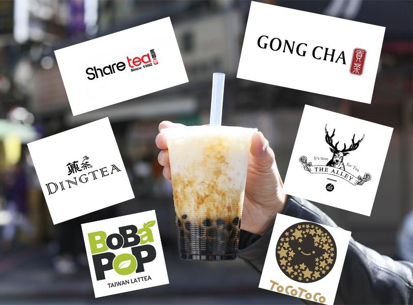 Lý do vì sao những thương hiệu trà sữa đình đám đều đến từ Đài Loan - Ảnh 1.
